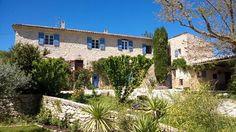 Propriété avec Chambres d'hôtes à vendre à Grambois en Vaucluse