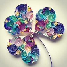 Would need to make this a 4 leaf....tattoo!!