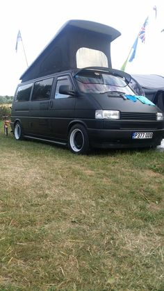 T4 Caravelle, T4 Camper, Vw Vanagon, Combi Vw, Cool Vans, Volkswagen Transporter, Busse, T5, Campervan