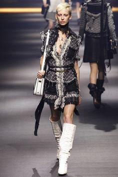 Lanvin Spring 2016 Ready-to-Wear Collection Photos - Vogue