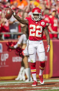 cc01c218b DAVID EULITT — THE KANSAS CITY STAR Kansas City Chiefs wide receiver Dexter  McCluster (22