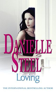 15 best valerie sherwood books images on pinterest book covers loving by danielle steel fandeluxe Images