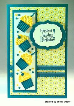 Pals Guest Stamper: Sheila Weber - Stampin' Up! Demonstrator - Mary Fish, Stampin' Pretty Blog, Stampin' Up! Card Ideas & | http://pet-boy.blogspot.com