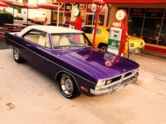 Stomp the pedal on a Muscle car Monday (28 HQ Photos)