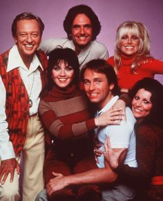 Three's Company (TV Series)(1977). Country: United States.