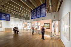 Exposition Bonaparte au Scheldt museum, studio Unfold