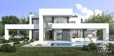 La Perla Residencial - Villa Eva, Be Spoiled