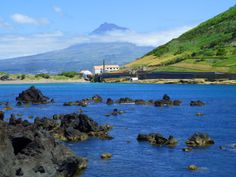 WELCOME TO FAIAL - AZORES ENJOY PORTUGAL HOLIDAYS www.enjoyportugal.eu