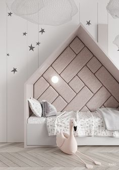 Fun Kids Room and Nursery Ideas for Kids and Children Room Decor Inspo and Ideas Lovelane Designs--Pretend Play and Imaginative Playwear Shop NOW