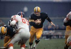Paul Hornung (Dec. 1961)