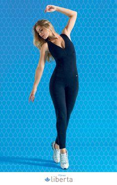 Um look fitness para te acompanhar nos exercícios diários. #EuVivoEsseMomento #Fitness #Looks