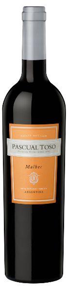 Pascual Toso Malbec 2010