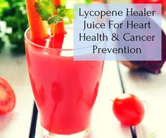 Lycopene - we have all heard of it, but what does it actually do?
