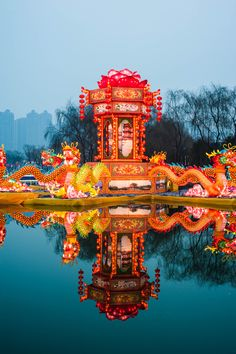 Lantern Festival in China - Visit http://asiaexpatguides.com and make the most of your experience in Asia! Like our FB page https://www.facebook.com/pages/Asia-Expat-Guides/162063957304747 and Follow our Twitter https://twitter.com/AsiaExpatGuides for more #ExpatTips and inspiration!