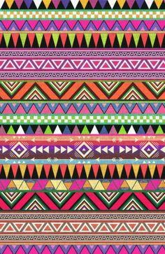 Aztekenmuster - Bing Bilder