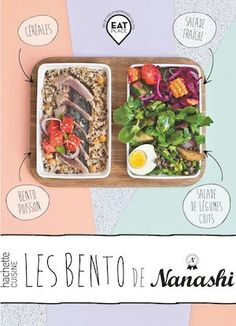 Buy Les bentos de Nanashi by Kaordi Endo and Read this Book on Kobo's Free Apps. Discover Kobo's Vast Collection of Ebooks and Audiobooks Today - Over 4 Million Titles! Bento, Eat Salade, Matcha, Cheesecake Vanille, Panna Cotta, Legume Bio, Paris Food, Good Food, Yummy Food