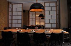 Yum Yum Ninja The Lanes | Brighton Bar Reviews | DesignMyNight