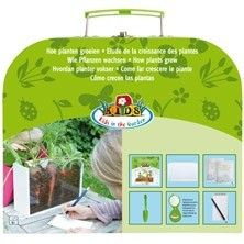 Parpadi - Childs Growing Plants Set, $39.95 (http://www.parpadi.com/childs-growing-plants-set/)