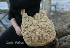 Crochet Pattern Looks Like Knitting - Incredible! | The WHOot