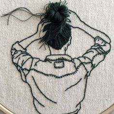 Embroidered women - Album on Imgur