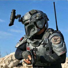 Galac Tac Armor