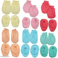 Belts BIGBOUGHT Newborn Baby Soft Organic Cotton Hosiery Mittens and Booties Combo (Light Pink, 6 Colors, 0-6 Months) (COMBO OF 12 PAIRS) Material: Cotton Type: Set Multipack: 1 Sizes: Free Size Country of Origin: India Sizes Available: Free Size   Catalog Rating: ★3.9 (479)  Catalog Name: Attractive Caps Ties Belts & Socks CatalogID_1382417 C63-SC1193 Code: 192-8275874-999