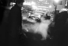 Garry Winogrand review