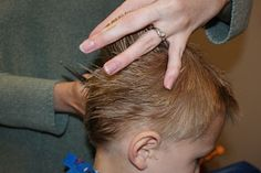 How to Cut a Boys Hair Like a Pro