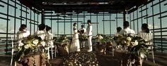 Why not have your wedding at hotel Alila Villas Uluwatu, Bali http://magazinehotels.com/hotel/alila-villas-uluwatu/