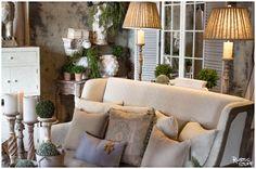 Start Spring Dreaming! #Scottsdale #Promenade #RusticStuff #homedecor #HomeDecorating #design #accessories #furniture #remodel #interiordesign #decor #decorating #interiordecorating #spring