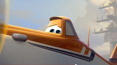 Planes, la première bande-annonce du nouveau film de Pixar