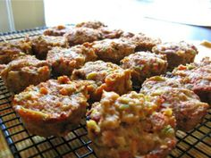 1 cup Italian-style breadcrumbs .5 cup whole milk 2 Tablespoons olive oil .5 onion, finely chopped 2 celery stalks, finely chopped 1 pound l...