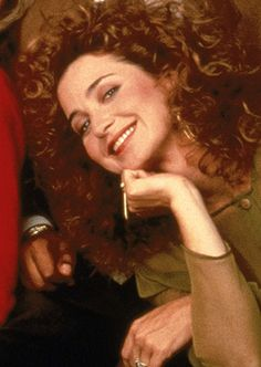Annie Potts in Designing Women Celebrity Gallery, Celebrity Crush, Celebrity Style, Beautiful Redhead, Beautiful People, Beautiful Women, Dixie Carter, Annie Potts, Jo Jackson