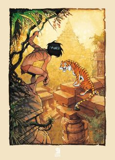 The Jungle Book - Ru