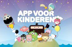 schermafdruk app voor kinderen