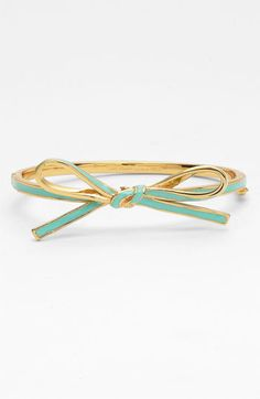 Skinny mini bangle