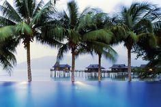 Pangkor Laut Resort, Pangkor Laut, Malaysia