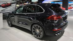 Awesome Porsche Awesome Porsche 2017 - Nice Porsche: 2015 Porsche Cayenne Turbo S gets faster, m. - World Bayers Check more at Porsche 2015, Porsche Cars, Porsche Accessories, Porsche Cayenne Turbo, Turbo S, Luxury Suv, Porsche Design, Love Car, Cars Motorcycles