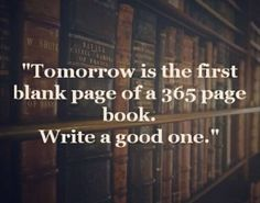 2018 is coming. Hope for the best. Inspirational quote