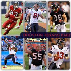 Texans again!!!