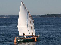 Vermont Dory - Row Boats, Packboats, Guideboats, Canoe and Kayak Alternative Canoe Boat, Canoe And Kayak, Jet Boat, Wooden Canoe, Wooden Boats, Boat Console, Classic Sailing, Boat Kits, Boat Projects