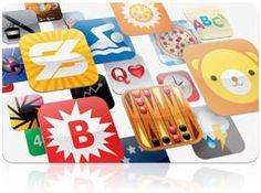 Promoção Apple App Store 25 Bilhões de downloads