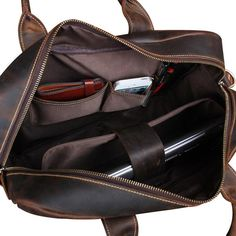 cd750b2cc8f 336 Best Leather Messenger Bags images in 2017 | Leather Briefcase ...