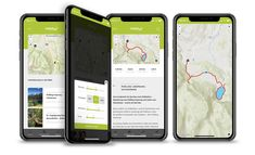 Lindenhof - Das Jugendparadies | MOREMEDIA® Interface Design, Der Bus, User Experience Design, App Design, Concept, User Interface Design, Application Design