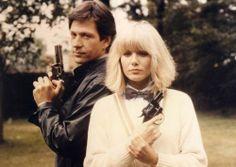 Mission casse cou   31 épisodes de 60 minutes 1ère diffusion en France : 31 Janvier 1986