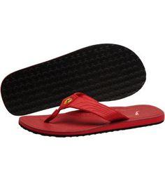 ferrari slippers
