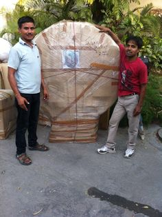 Our services are offered stepwise under the direction of the skilled packers and movers with years of experience.  Quick Packers and Movers in Delhi NCR for damage-less shifting of your valued goods.