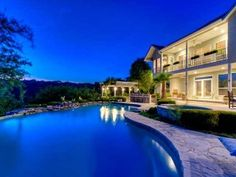 A Breathtaking Retreat on Lake Travis with Pool and Spa!