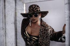 Kasia Figura  #kiler #KasiaFigura #kobieta #woman #kapelusz #okulary #femmefatale #seks #wamp
