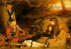John Everett Millais... | Kai Fine Art